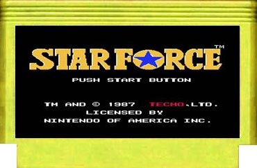 Star Force online